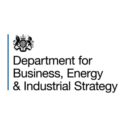 Department for Business, Energy, and Industrial Strategy