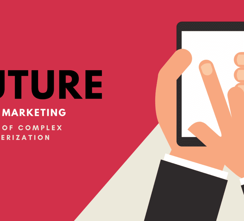 Future of B2B Marketing