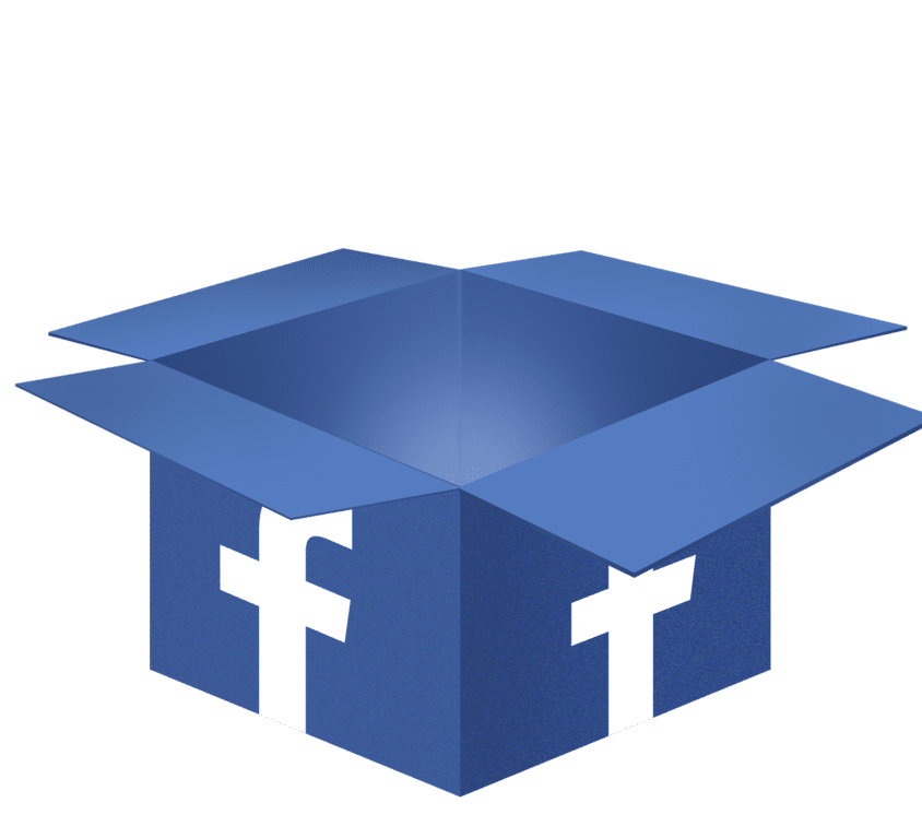 using Facebook as a business