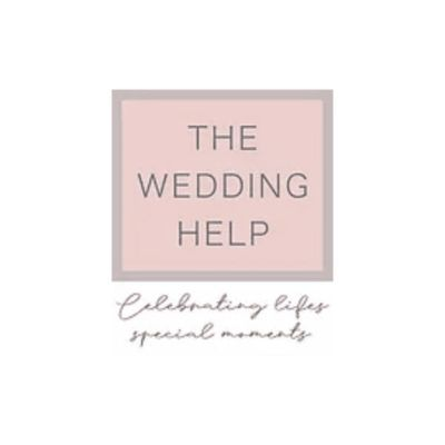 the wedding help