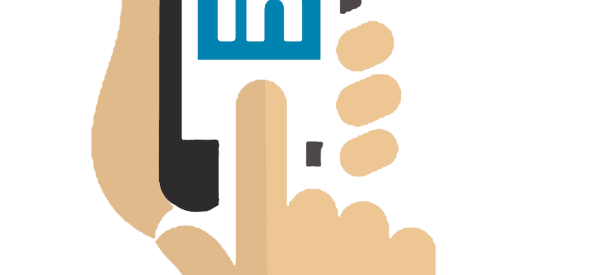 Using LinkedIn as a Small Business