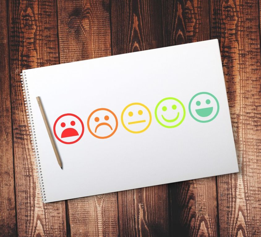 How to Give Feedback to a Graphic Designer